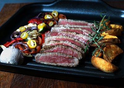 Steak 1 k