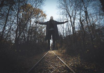 Endzeit-Levitation
